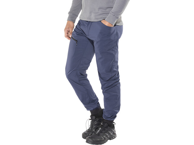 Haglöfs L.I.M Fuse Pantalones Hombre, tarn blue